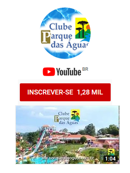 Youtube Parque das águas